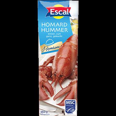 Lobster MSC