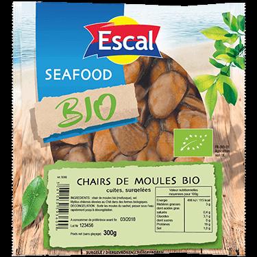 Mussels Organic
